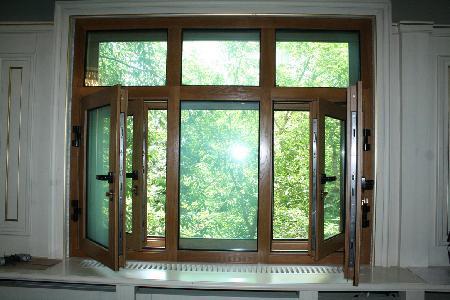 Бронированные окна для дома цена